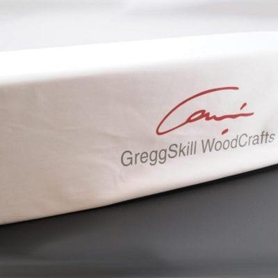 Greggskill-Dustbag